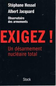 désarmement nucléaire total