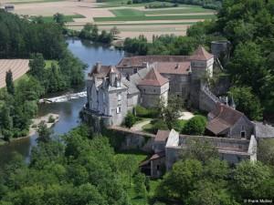 """le château du """"petit Prince"""""""