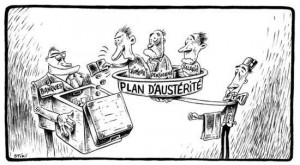 Refuser le pacte budgétaire