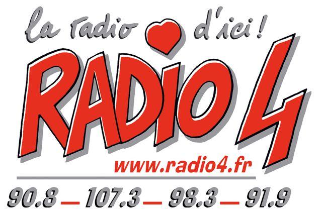 bannière RADIO 4