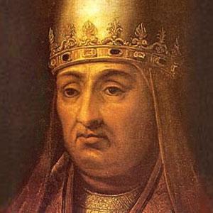 Papa bonifacio