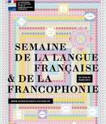 semaine  française de la francophonie