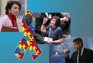 Plan autisme n° 3 ?