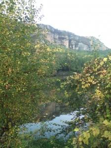 vallée lotoise