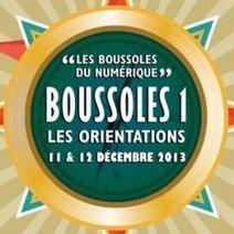 Boussoles 2013