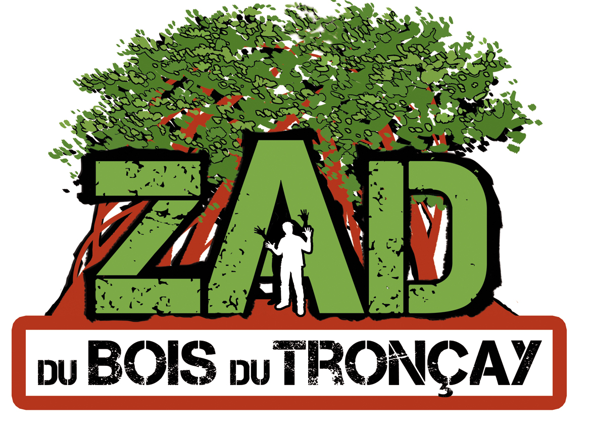 ZAD du Tronçay