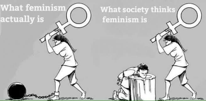 féminismae